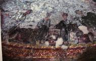 Requiescant in pace: le catacombe di San Zotico a Vermicino