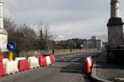 Dopo i fatti di Genova, finalmente qualcosa si muove sul Ponte di Ariccia!