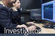 Il futuro è già qui: presentato il teatro virtuale della Polizia scientifica