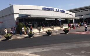 Aeroporto di Ciampino, approvato Piano inquinamento acustico