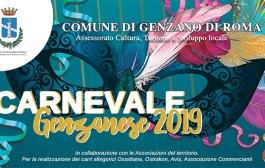 CARNEVALE GENZANESE: SI PARTE DOMENICA 24 FEBBRAIO