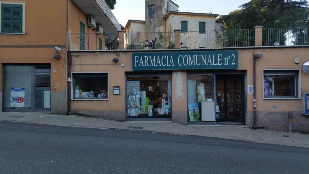 QUANTI DUBBI PER LE FARMACIE DI ALBANO LAZIALE