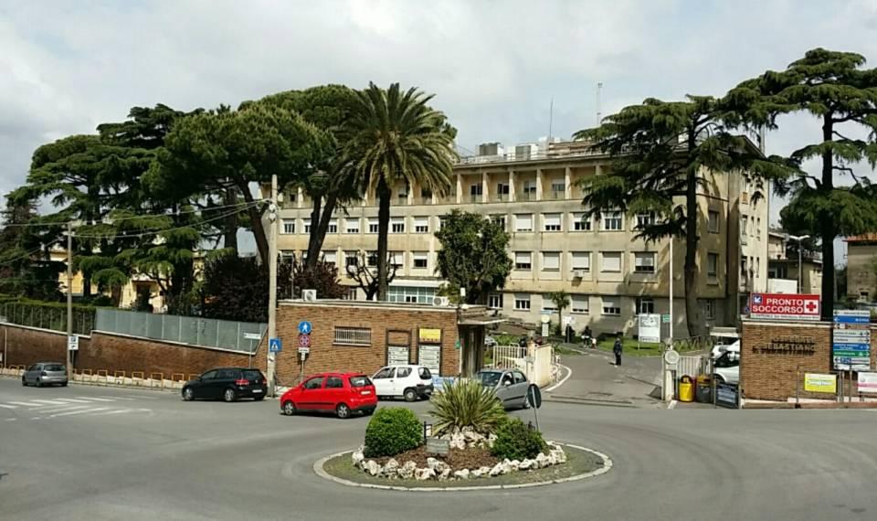 Frascati, l'ospedale San Sebastiano ospiterà un ambulatorio di oncologia