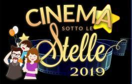 """Cinema sotto le Stelle"""", si parte il 1° luglio (fino al 9 agosto)"""