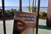 Raccomandata semplice al Bordighera Book Festival: dal 29 agosto al 1 settembre 2019