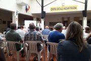Pavona: convegno al Centro Anziani sul consumo del suolo