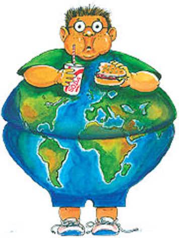 Salute: l'obesità è causa di infertilità nell'uomo
