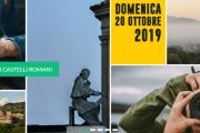 La Fotomaratona dei Castelli Romani
