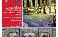 Monteporzio Catone, mostra dei Presepi e dei Diorami