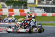 Riccardo Ianniello e Kgt Motorsport volano verso la nuova sfida: il Rok The Rio di Las Vegas