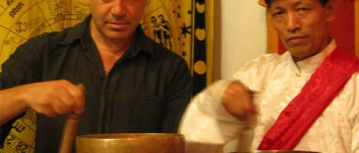 campane tibetane | lavocedelcarro.it