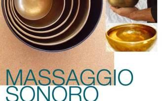 massaggio sonoro | lavocedelcarro.it