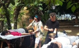massaggi sonori | lavocedelcarro.it