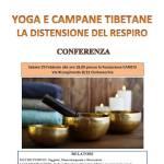 yoga e campane | lavocedelcarro.it