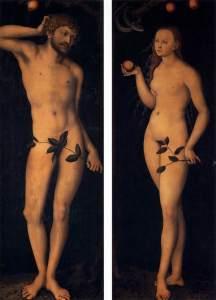 Cranach,_adamo_ed_eva,_uffizi