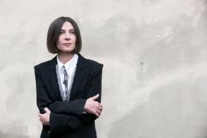 Donna Tartt by Beowulf Sheehan