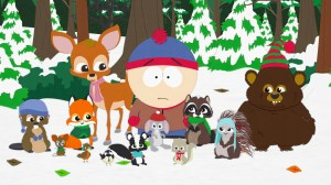 Woodland Critter Christmas, episodio 14 della stagione 8 di South Park