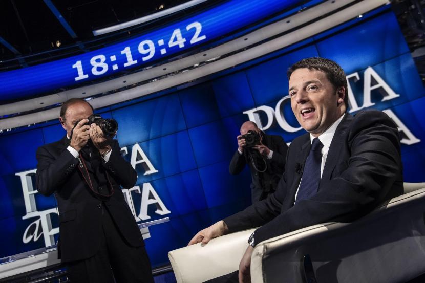 L.elettorale: Renzi, ok modifiche se tutti d'accordo