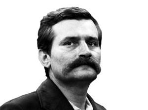 Lech Walesa ha vinto nel 1983 il Premio Nobel per la Pace