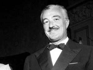 Vittorio De Sica, uno dei padri del Neorealismo