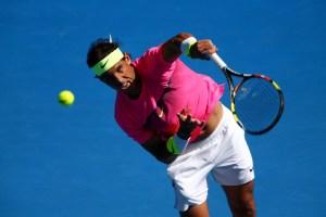 Rafael Nadal ha vinto quattordici titoli del Grande Slam in carriera
