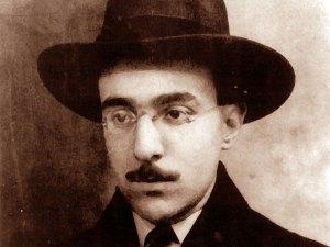 Fernando Pessoa nacque a Lisbona il 13 giugno del 1888
