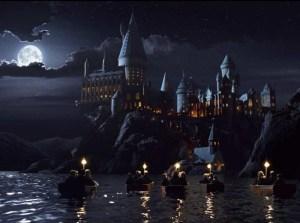 La scuola di magia e di stregoneria di Hogwarts-