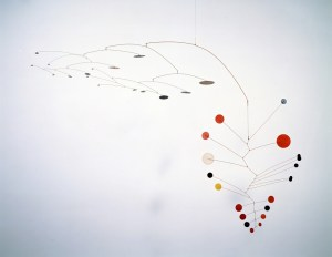 Alexander-Calder-Gamma-1947-Collection-of-Jon-A.-Shirley