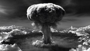 La bomba atomica su Hiroshima venne lanciata dagli USA il 6 Agosto 1945