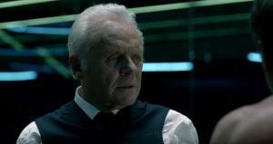 """Anthony Hopkins ha dichiarato di essersi ispirato, per interpretare il Dr. Ford, al personaggio di Alec Guinness ne """"Il ponte sul fiume Kwai"""""""