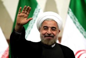 Hassan Rouhani (1948) è l'odierno presidente dell'Iran