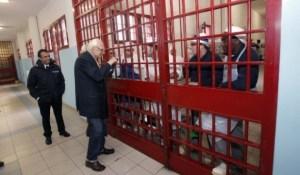 Pannella in carcere
