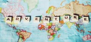 Ogni viaggio può essere un'avventura!