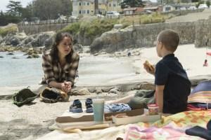 """""""Big Little Lies"""" è il primo progetto televisivo a cui partecipa Shailene Woodley dal 2013, anno dell'ultima stagione de """"La vita segreta di una teenager americana"""", serie che l'ha consacrata al grande pubblico."""