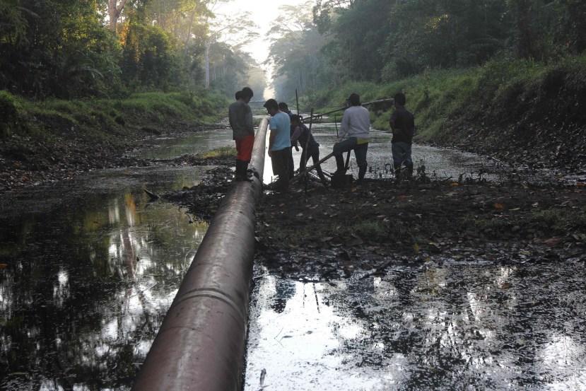amazonia-selva-medio-ambiente-derrames-de-petroleo