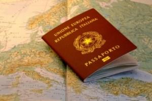 passaportocartina