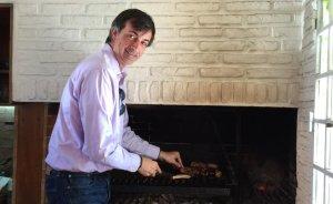 Esteban José Bullrich (1969) è un informatico e politico argentino, attuale Ministro dell'Educazione