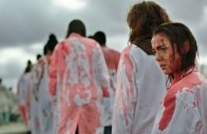 """Durante la proiezione di """"Raw"""" al Toronto International Film Festival del 2016, qualche spettatore è svenuto a causa della violenza di alcune sequenze"""