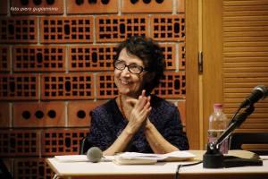 Gabriella Valera Gruber (1946) è una poetessa e docente italiana presso l'Università degli Studi di Trieste - © Piero Guglielmino