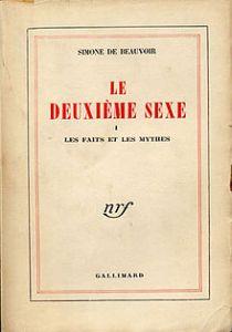 Le Deuxième Sexe (1949)