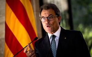 Artur Mas i Gavarró (1956) è un politico spagnolo. Dal 2010 al 2016 è stato il 129º Presidente della Generalitat de Catalunya
