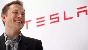 L'imprenditore e inventore sudafricano naturalizzato statunitense Elon Musk (1971), co-fondatore della Tesla Motors