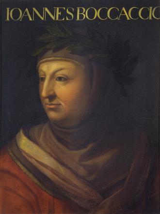 Giovanni Boccaccio (1313-1375) è stato uno scrittore e poeta italiano. Conosciuto anche per antonomasia come il Certaldese, fu una delle figure più importanti nel panorama letterario europeo del XIV secolo