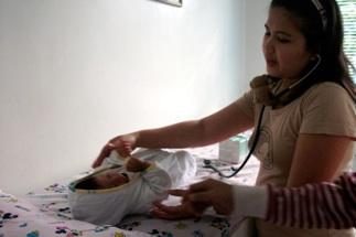 Tremila bambini salvati da Jimuel: dalla Calabria alle Filippine passando per Pisa