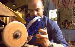 A Firenze i segreti dei grandi artigiani. Rassegna al Giardino Corsini