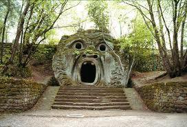 Bomarzo, il Parco dei Mostri e le sue misteriose bellezze