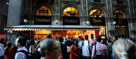"""Le """"notti bianche"""" della moda a Milano, Roma e Firenze"""