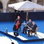 Assisi Ravasi-Napolitano-De Bortoli