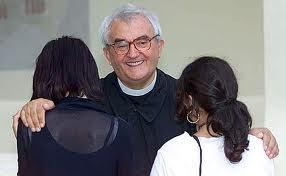 Salvate dal marciapiede dall'Associazione Giovanni XXIII