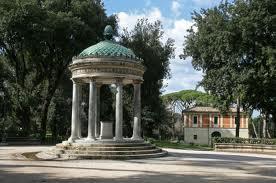 I volti nascosti di Villa Borghese